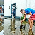 water noodweer wateroverlast