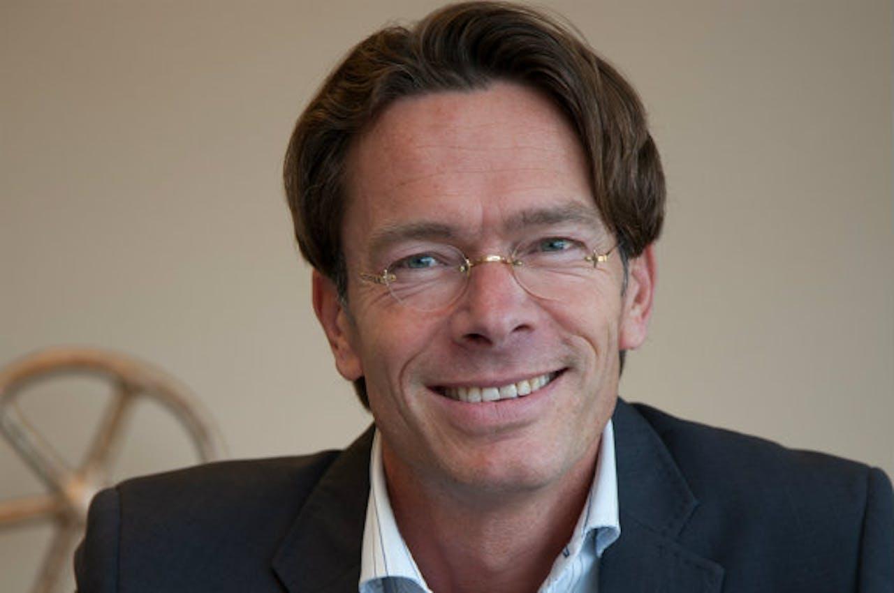 Peter van der Knaap, directeur van de SWOV, de Stichting Wetenschappelijk Onderzoek Verkeersveiligheid