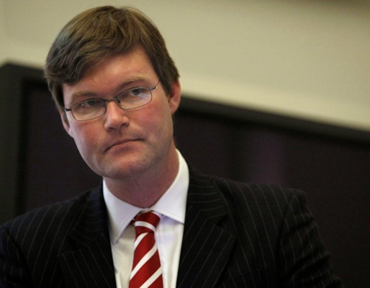 Archiefbeeld Jan Maarten Slagter. ANP