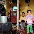 syrie vluchtelingen libanon