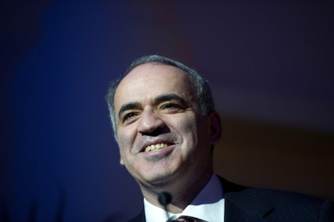 Garri Kasparov. ANP