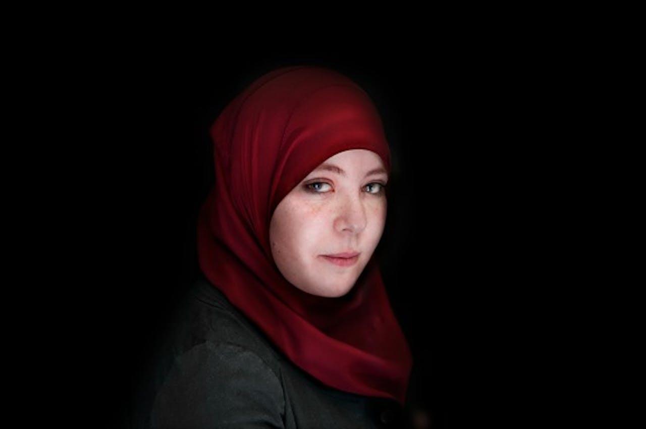 Lamyae Aharouay