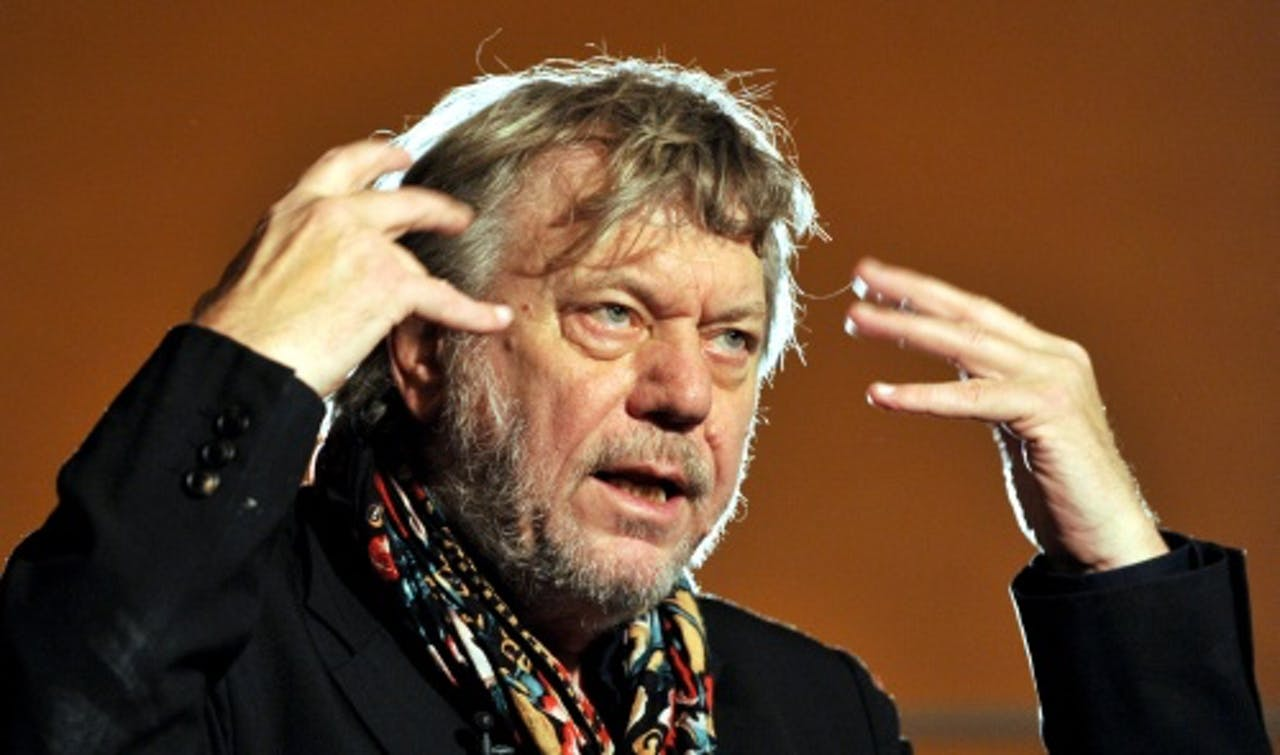 Archiefbeeld Johan Simons. EPA