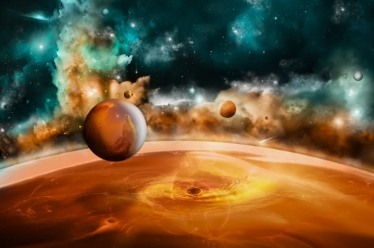 PayPal Galactic moet bewustzijn space commerce vergroten