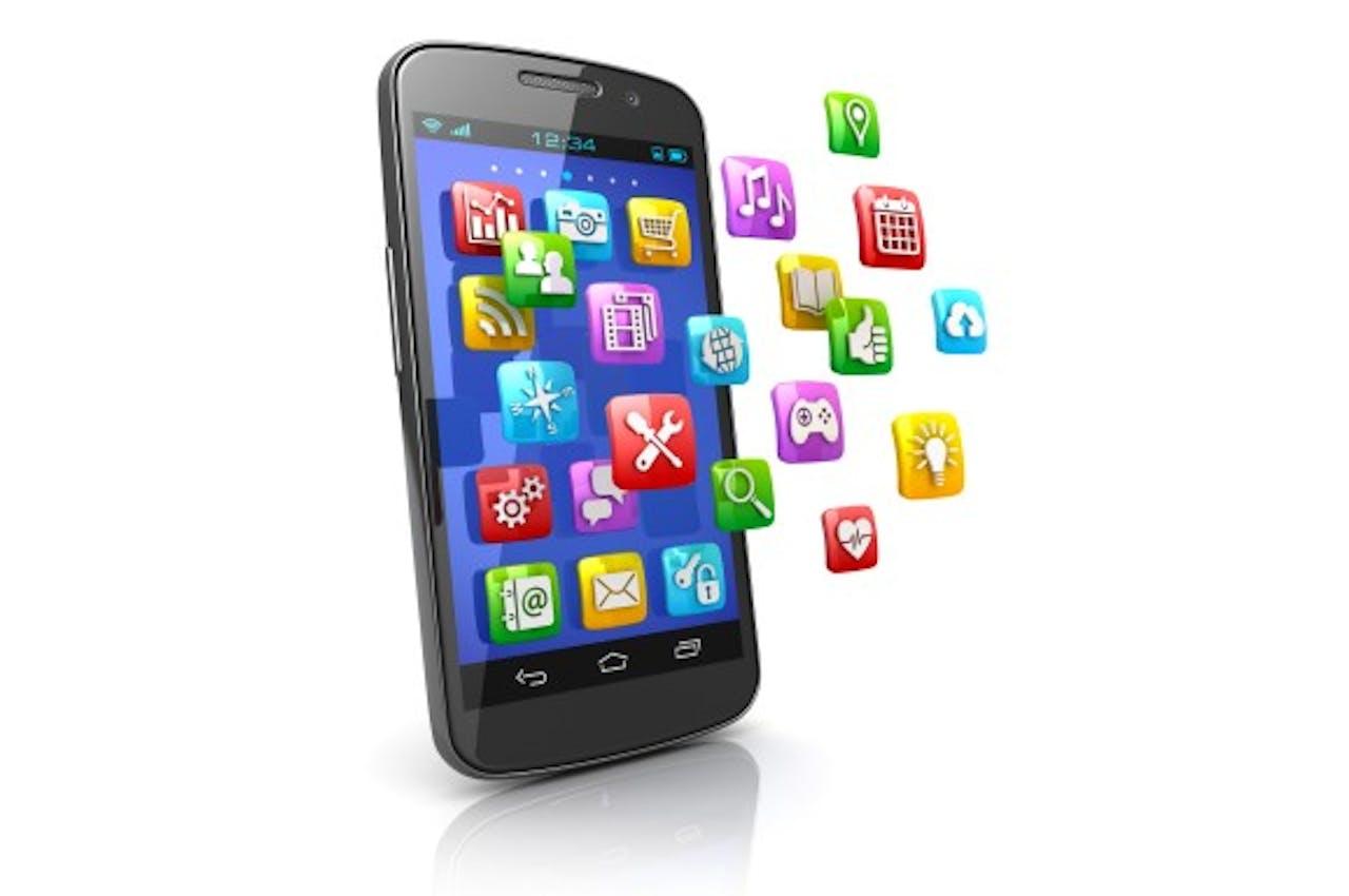 Onderzoek: 85 procent gebruikt liever app dan mobiele website