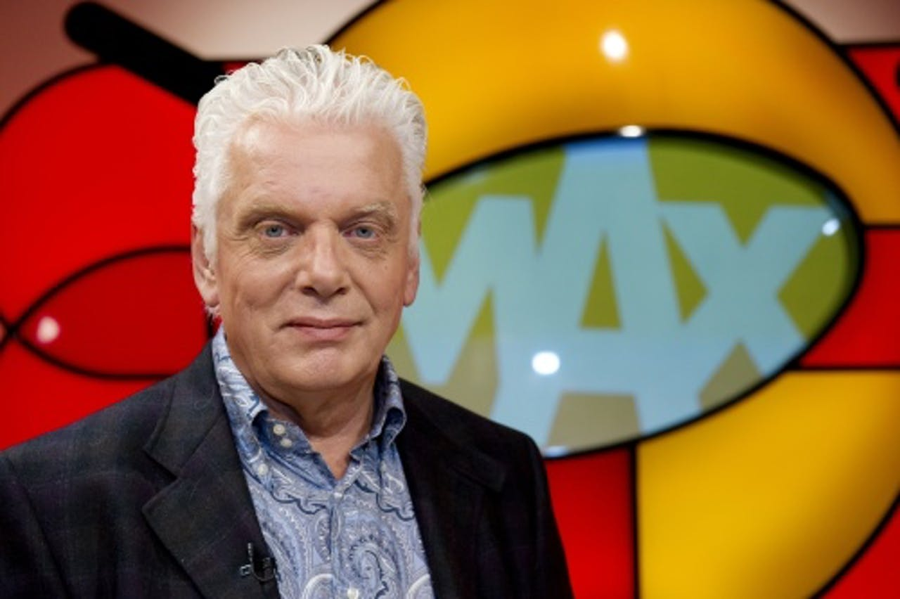 Jan Slagter. ANP Kippa