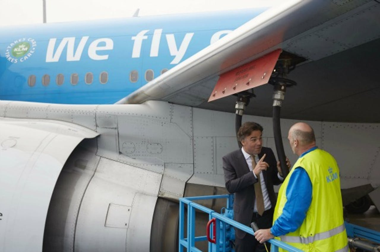 Koffers mogen langer gratis mee met KLM