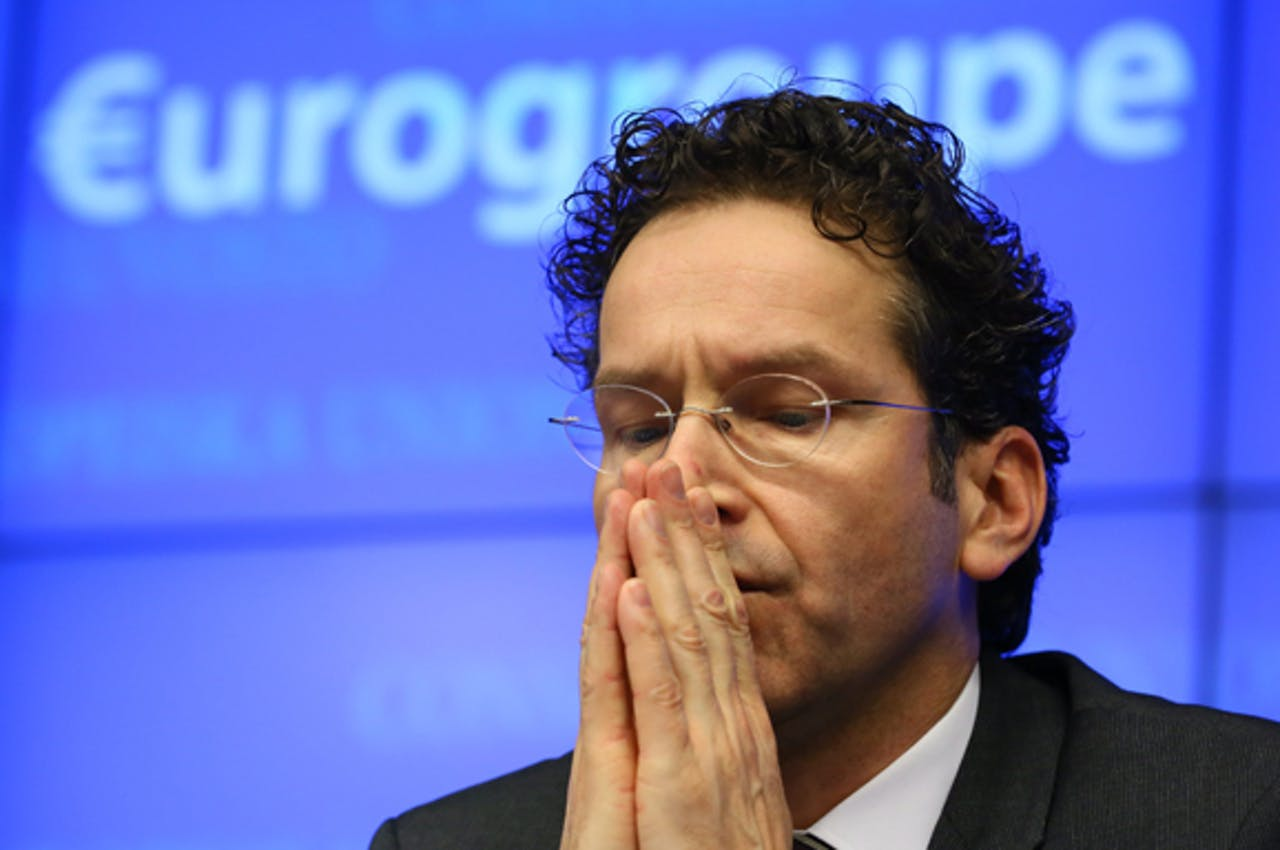 De PVV vindt dat Dijsselbloem actie moet ondernemen.