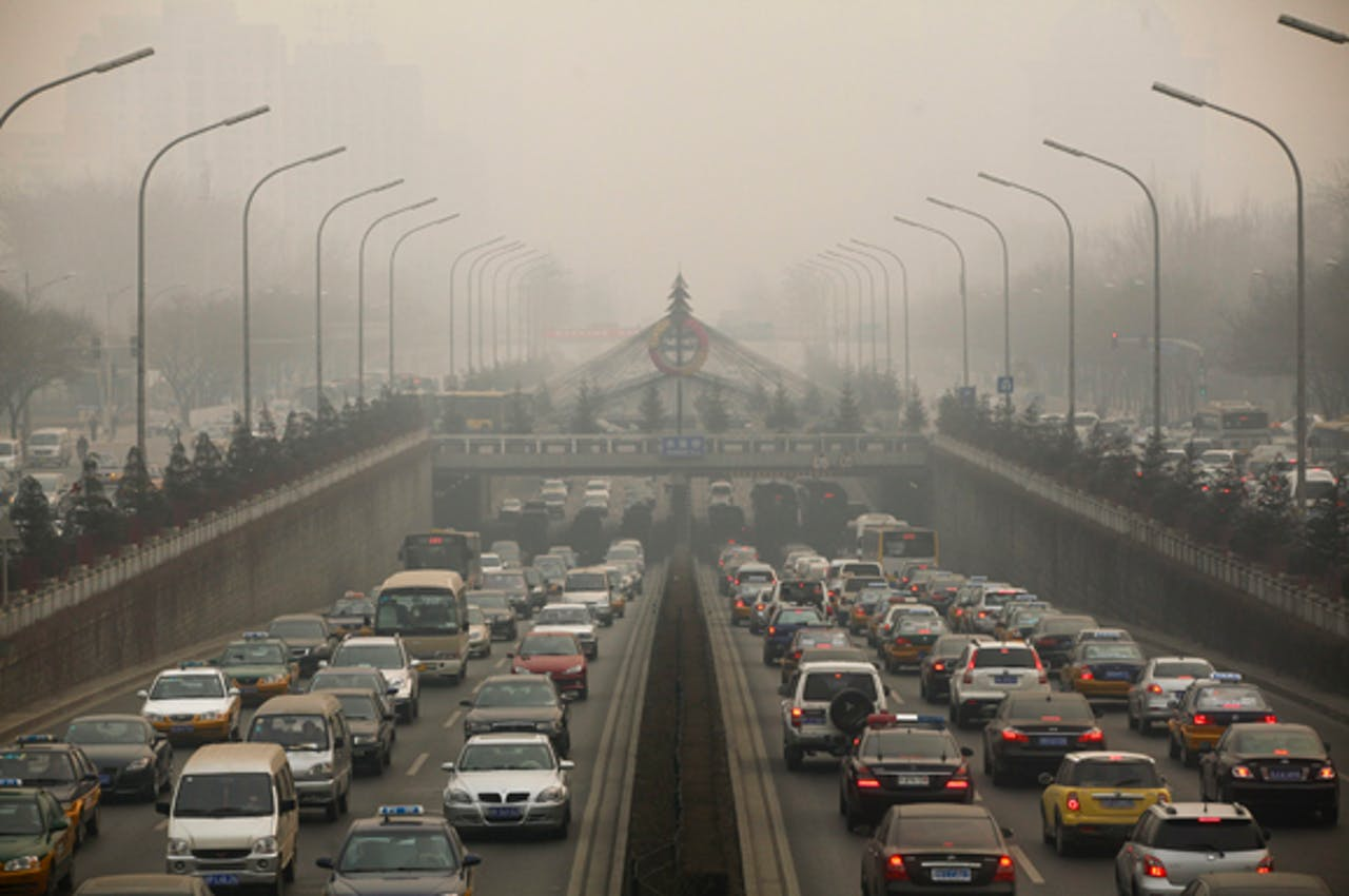 Gaat Nederland Peking achterna?