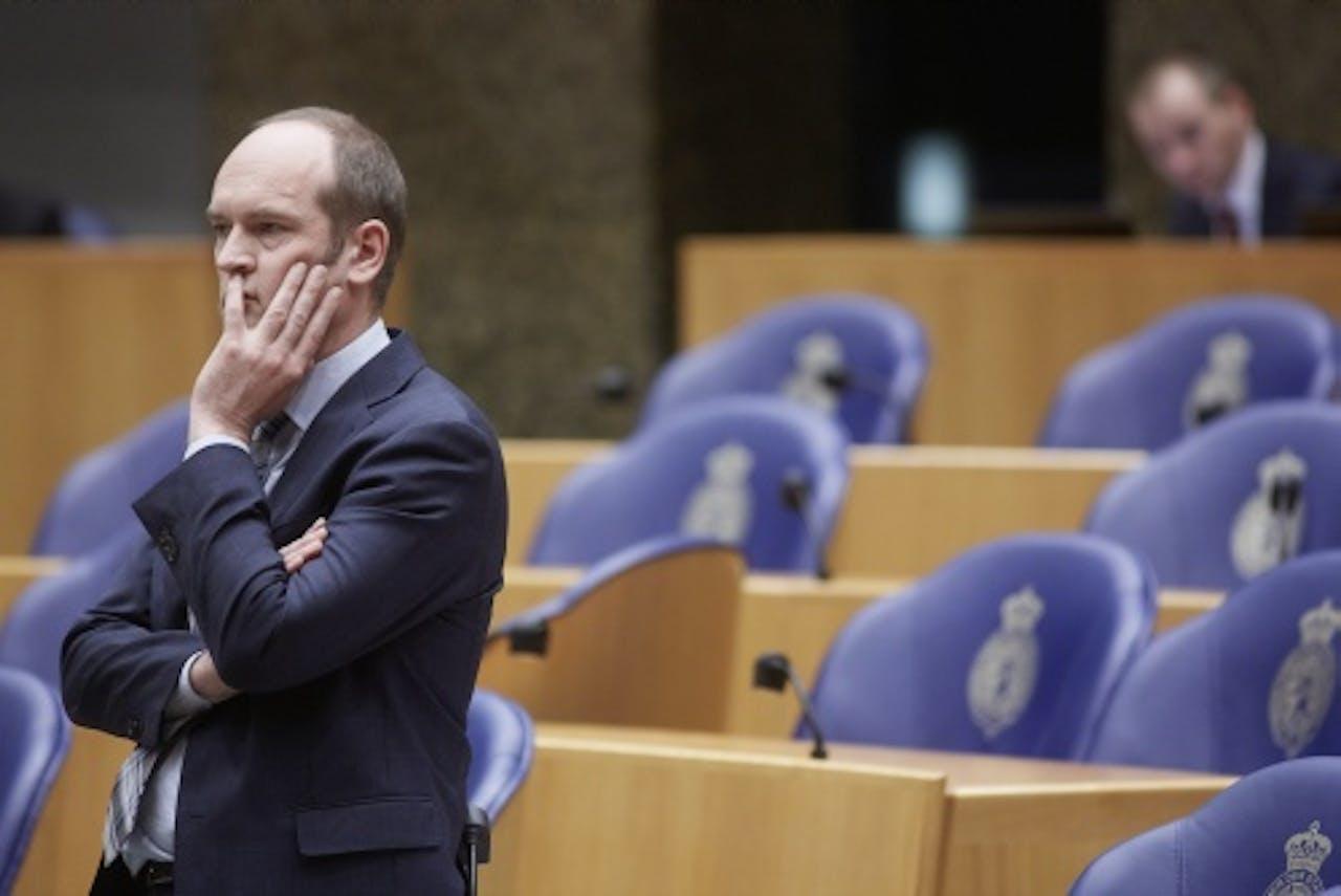 Gert-Jan Segers. ANP