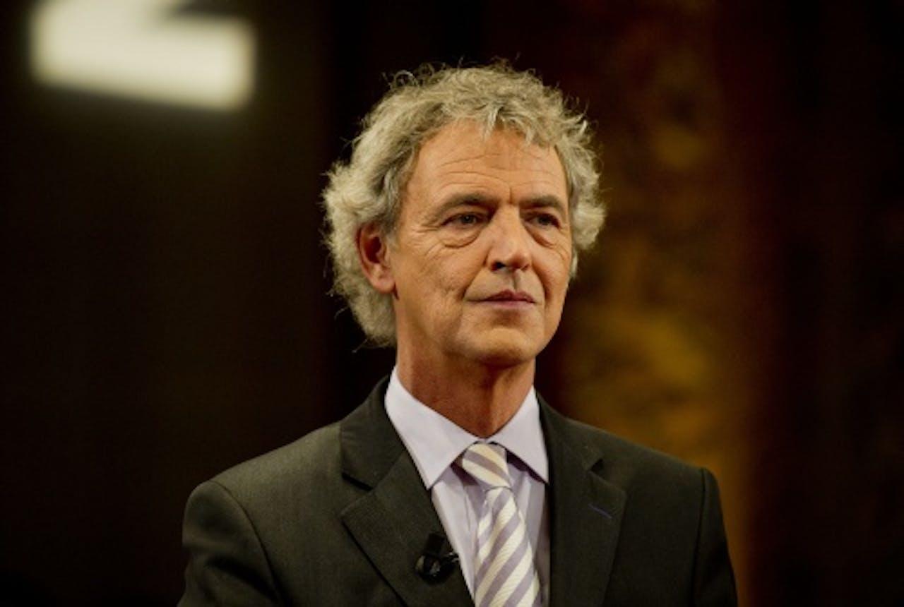 Roger van Boxtel. ANP