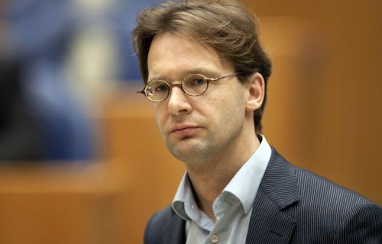 Ronald van Raak. ANP