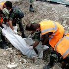 Syrië chemische wapens