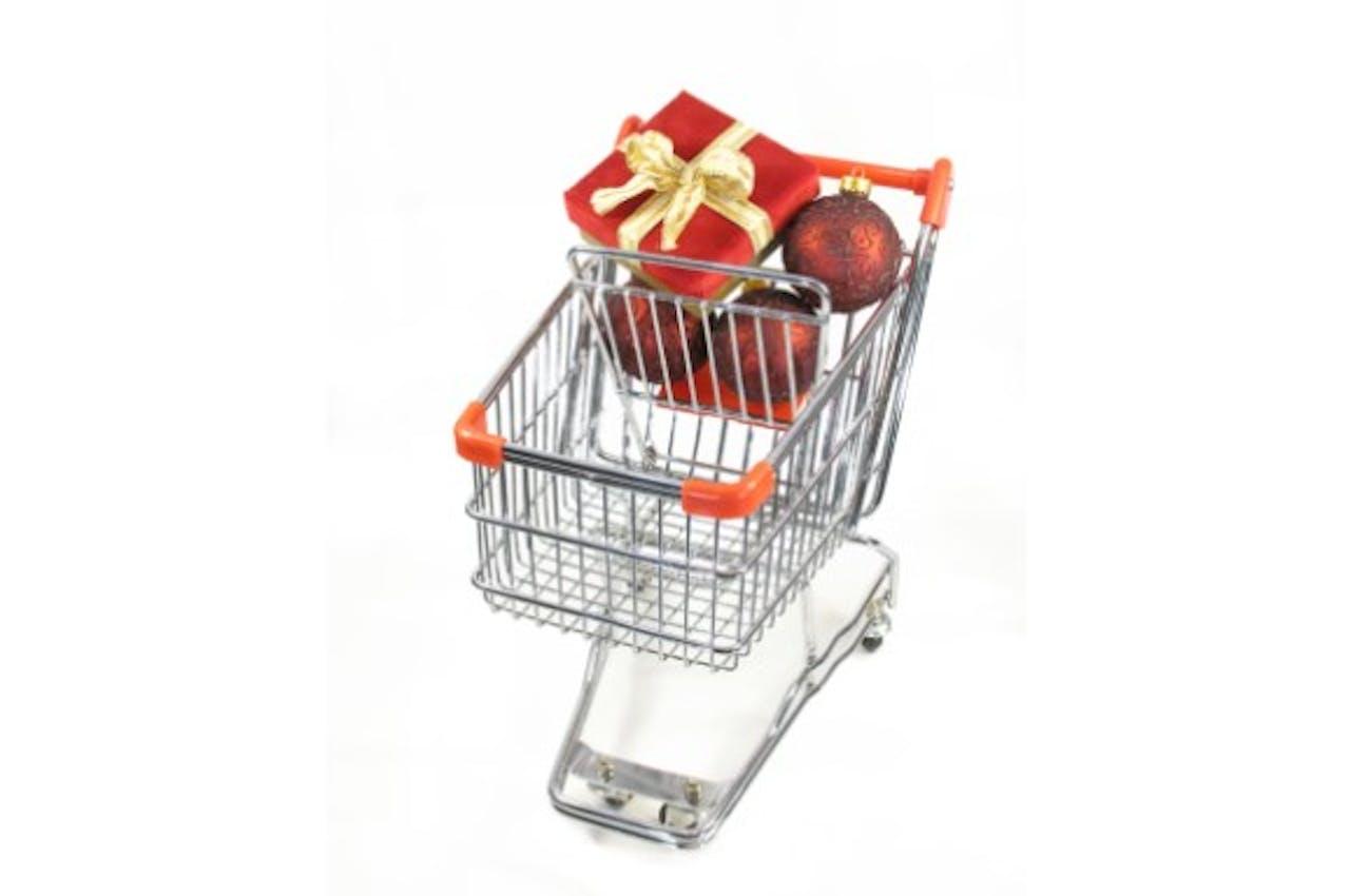 Onderzoek: online uitgaven tijdens feestdagen in VS 14 procent hoger dan 2011