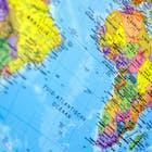 wereld volgens hammelburg stock foto wereldkaart 2