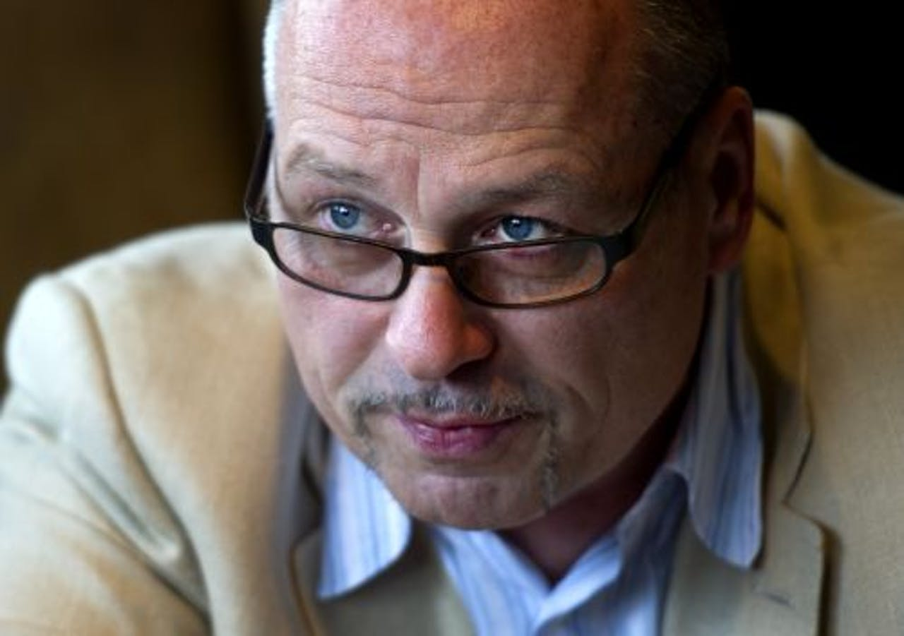 Maurits Hendriks. ANP