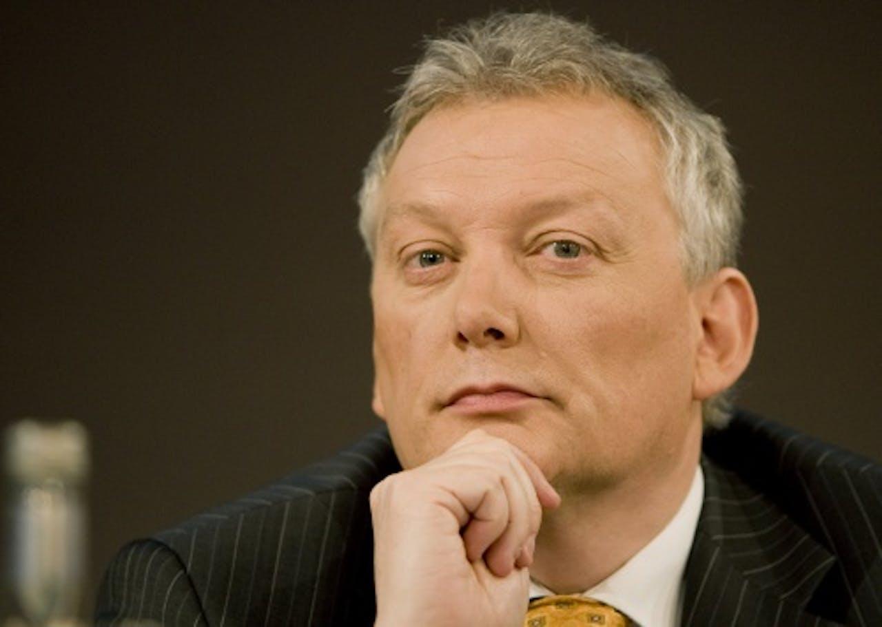 Gerard van Olphen. ANP