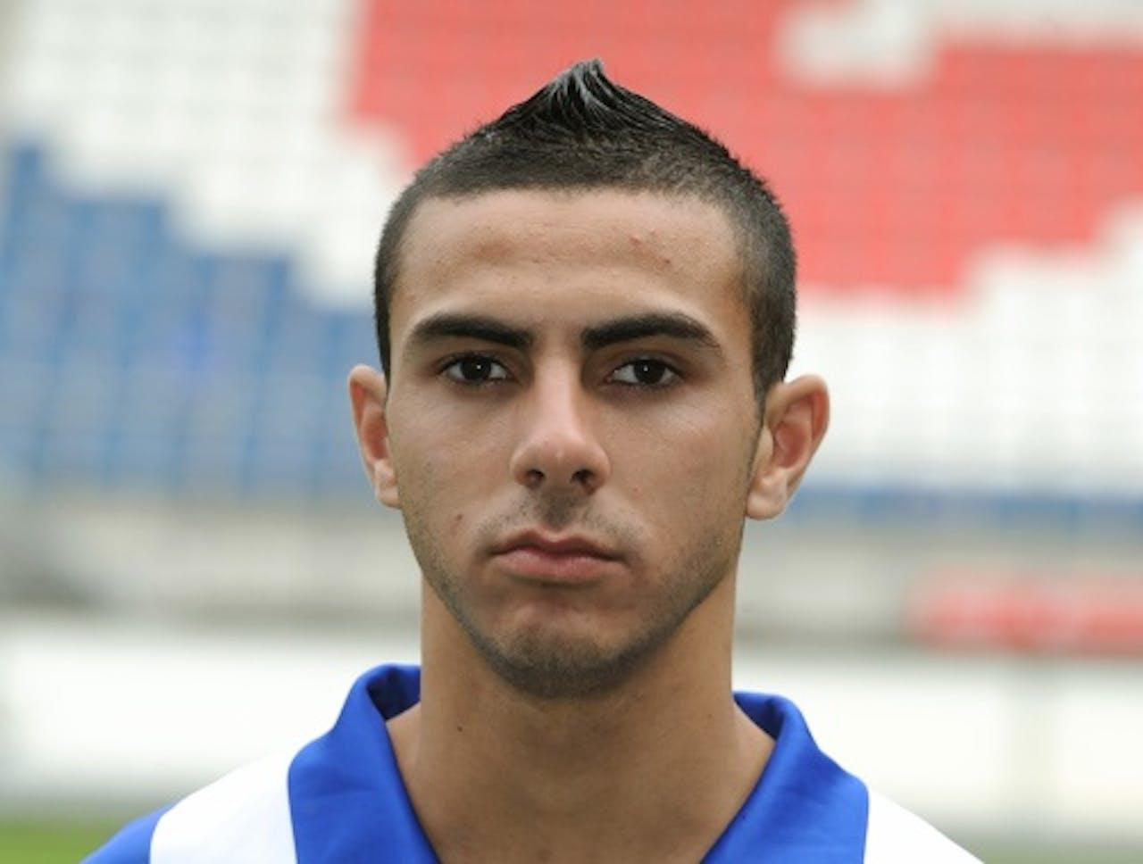 Oussama Assaidi. ANP