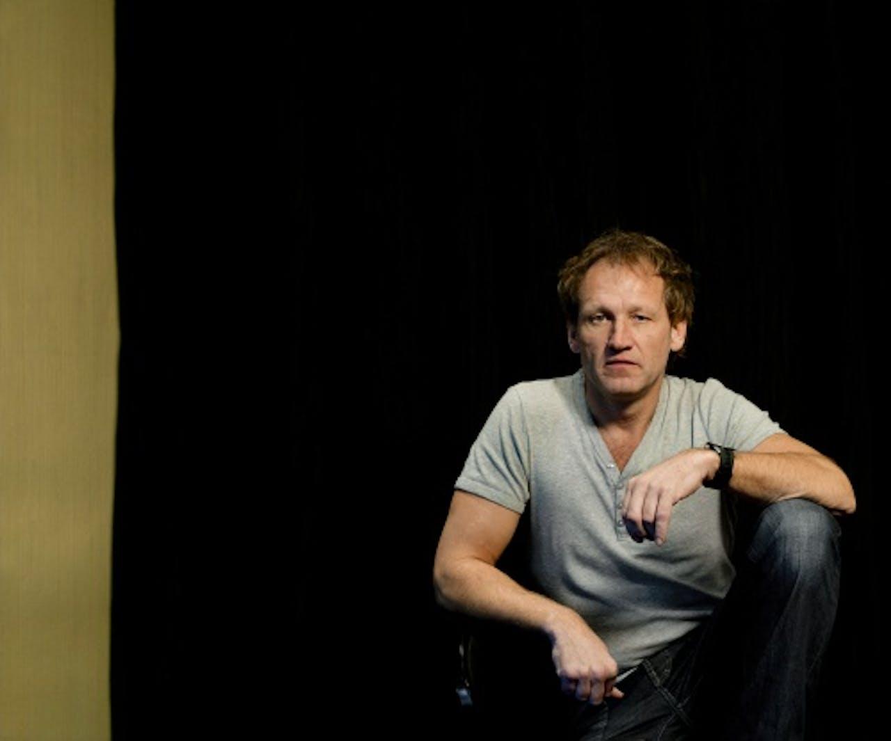 Steven de Jong. ANP Kippa