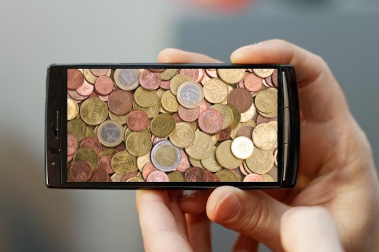 Onderzoek: Nederland voorop met mobiel bankieren in Europa