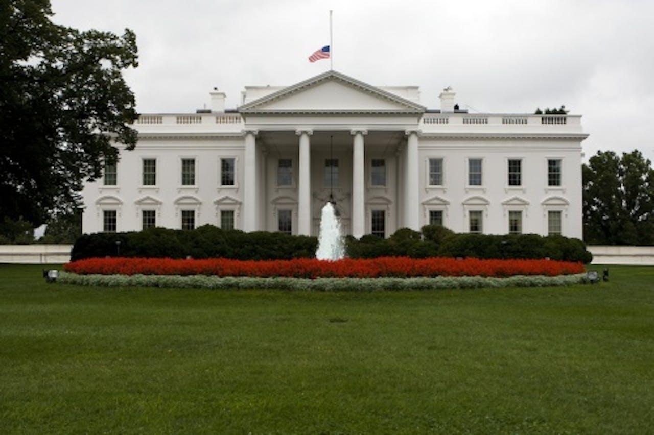 Het Witte Huis. ANP