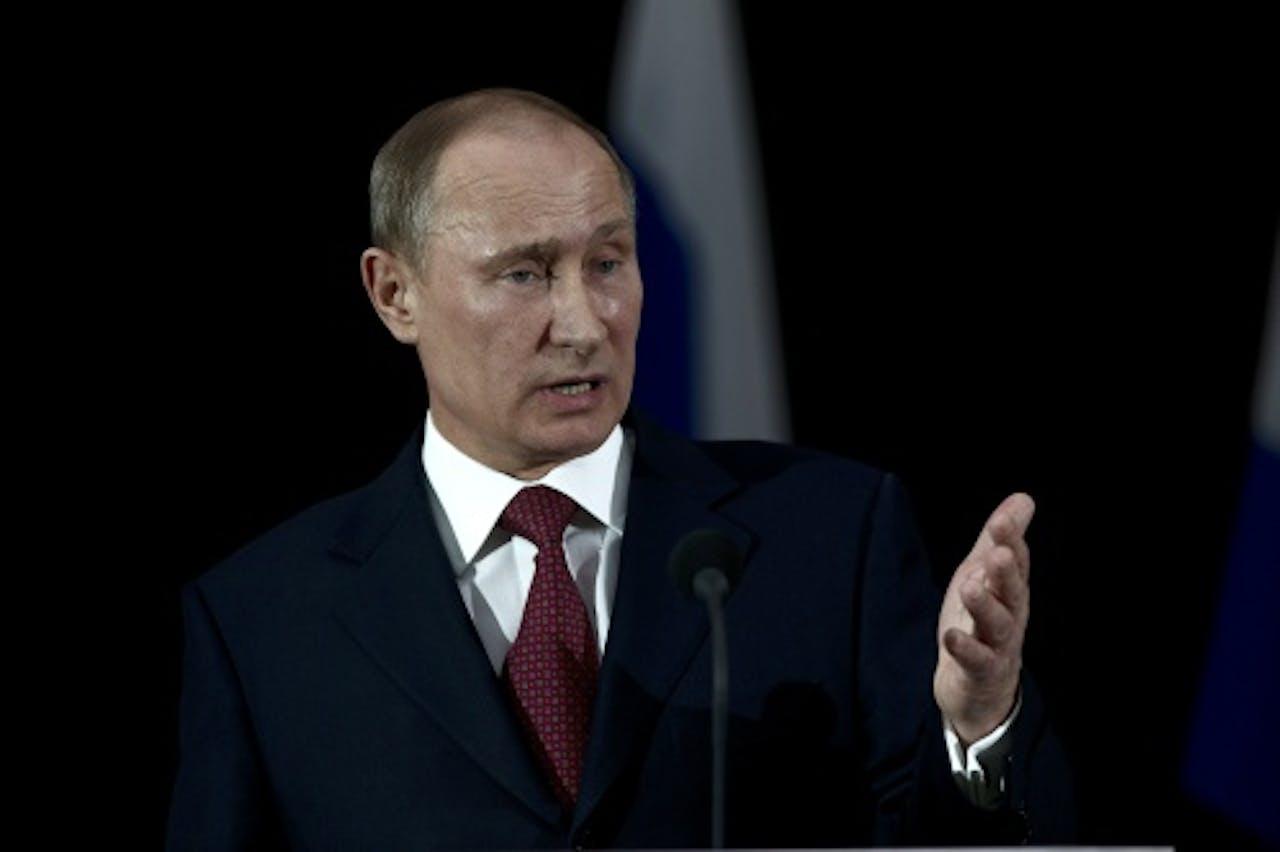 Vladimir Poetin. ANP