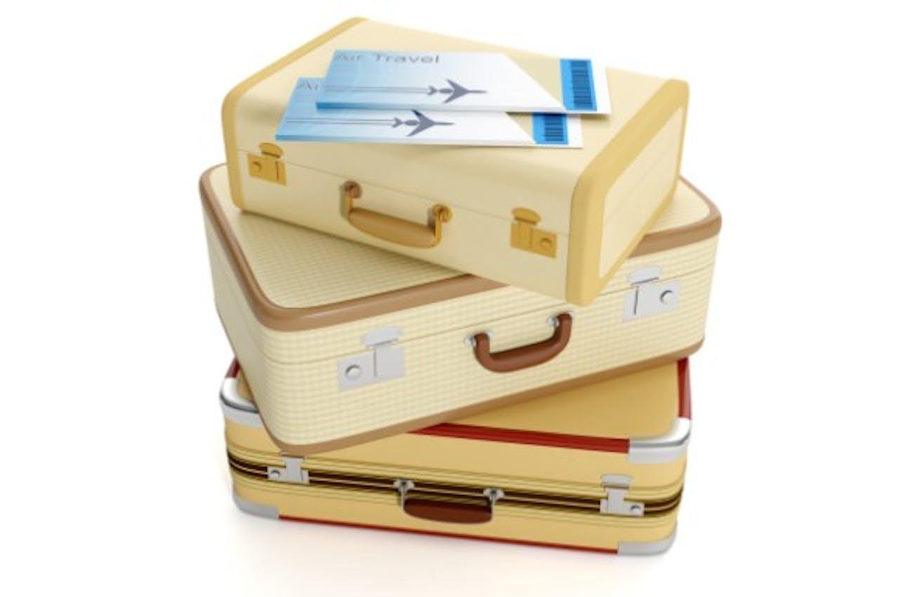 Onderzoek: aantal vakanties neemt in 2013 af met 4 procent