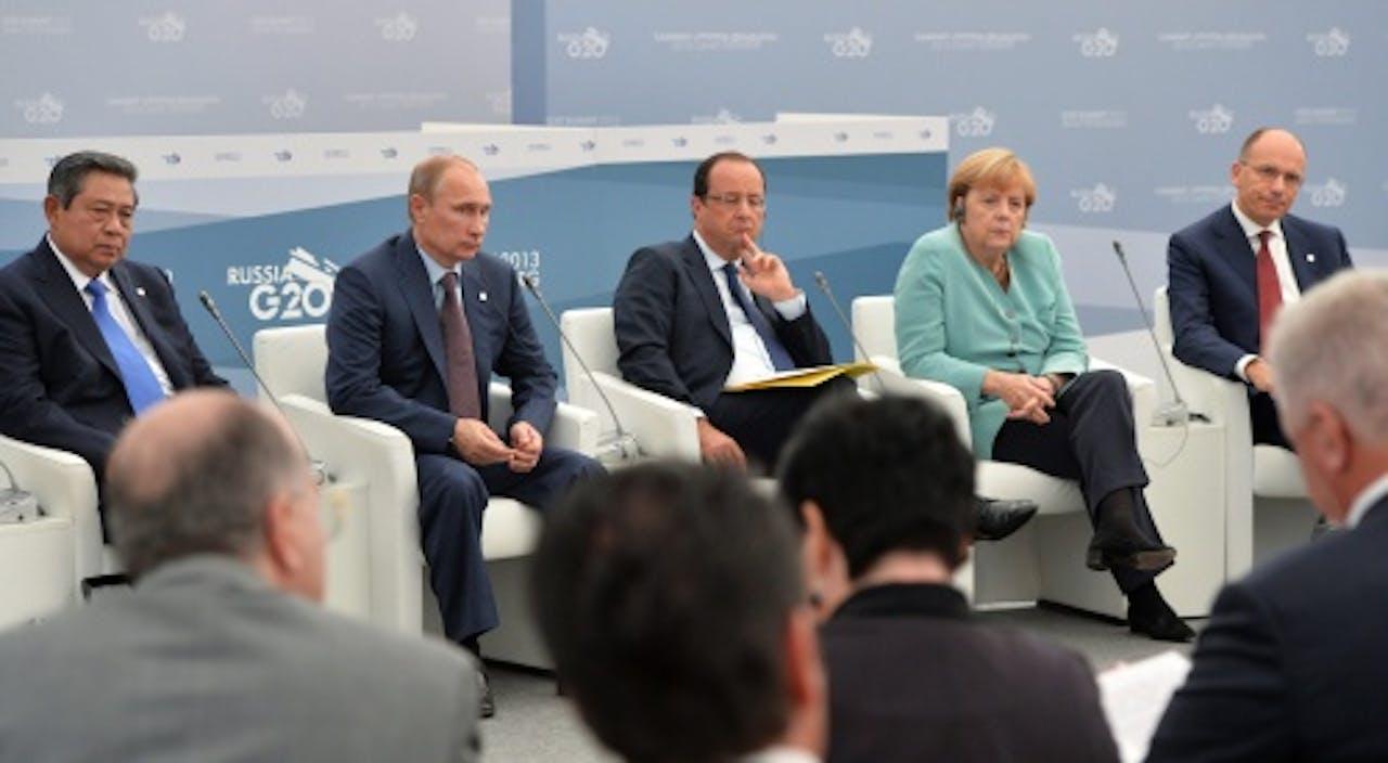 G20. EPA