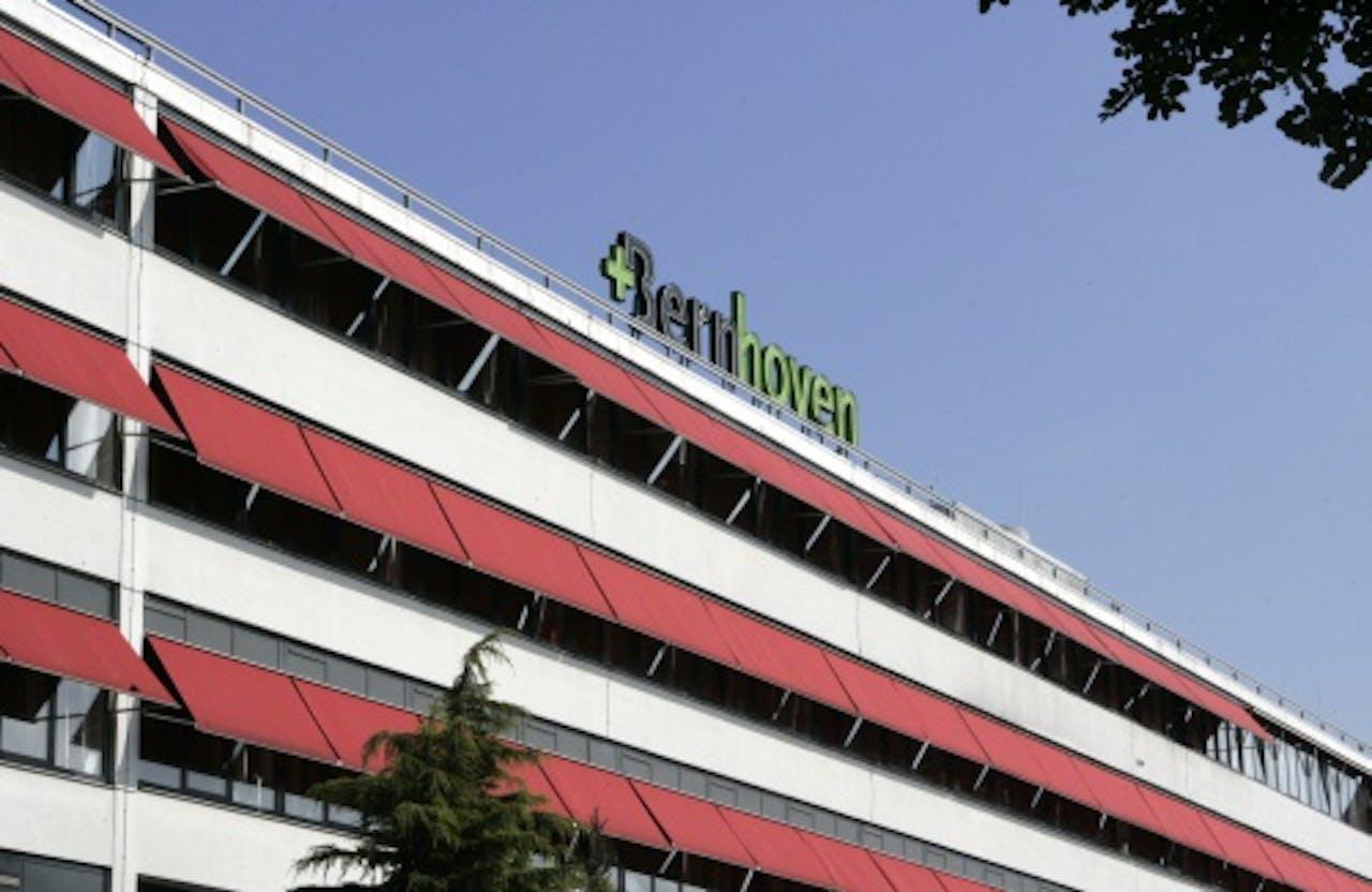 Archiefbeeld van ziekenhuis Bernhoven in Oss. ANP