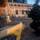 kenia terroristische aanval winkelcentrum nairobi