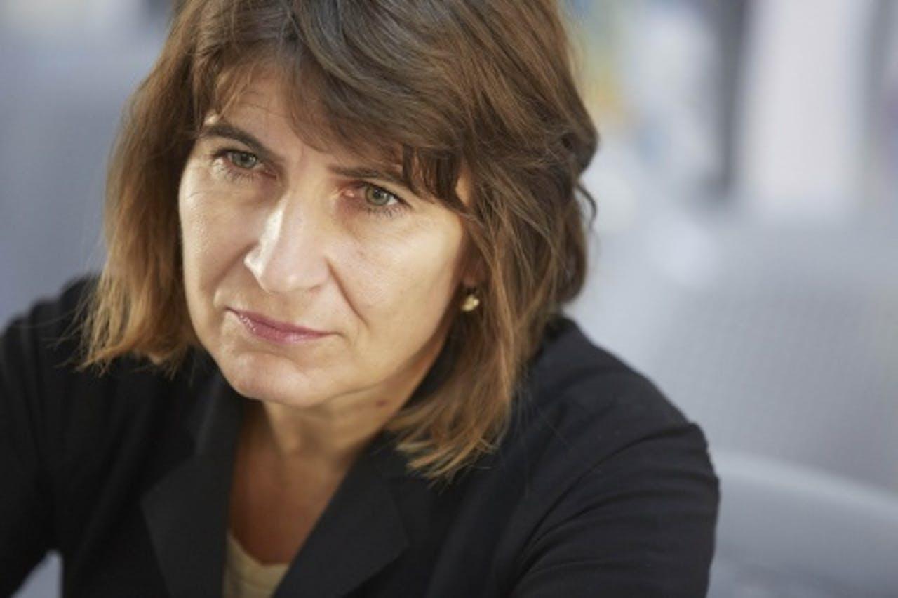 Lilianne Ploumen. ANP
