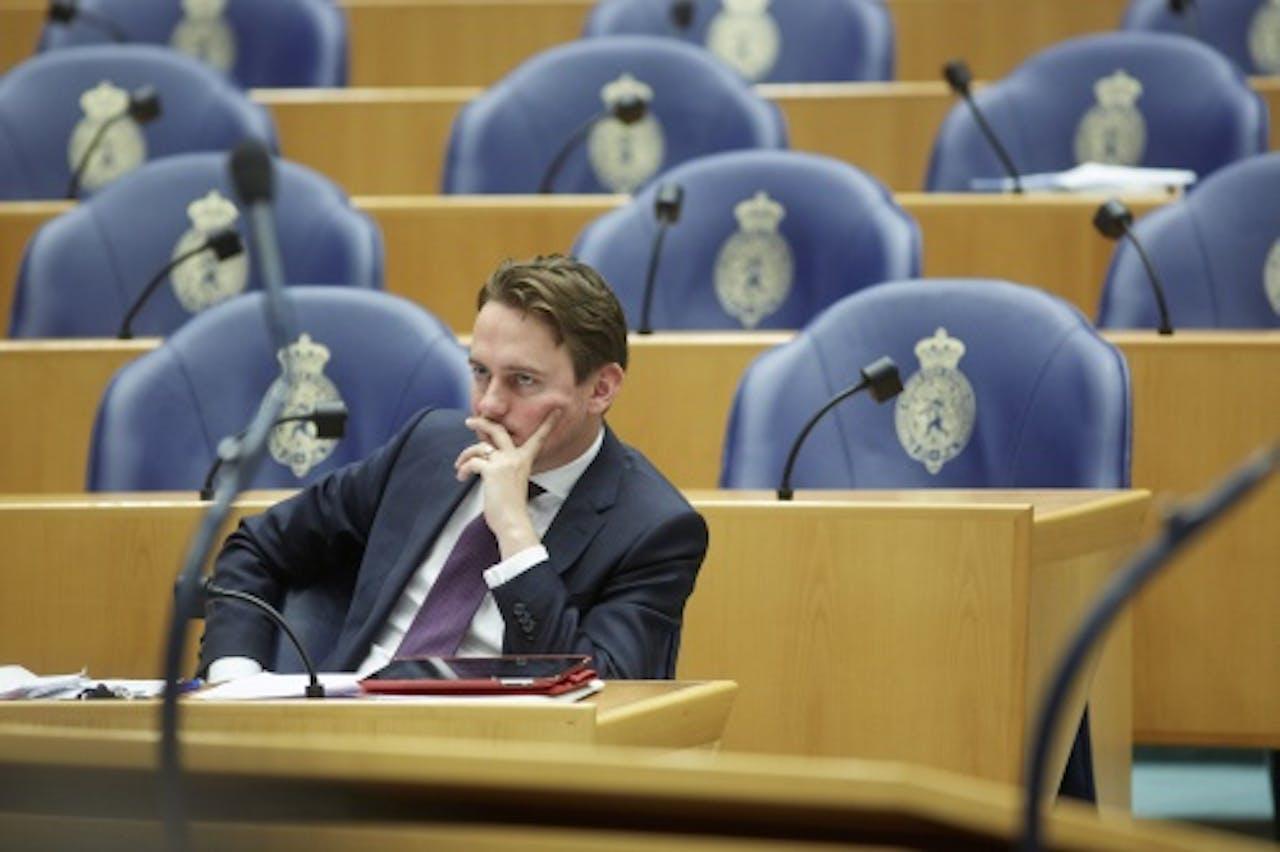 Henk Nijboer. EPA