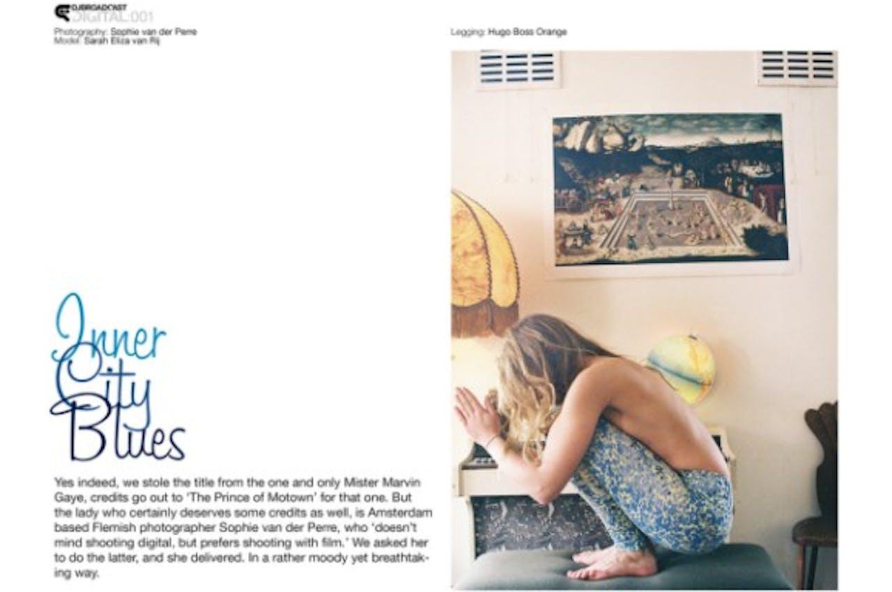 DJBroadcast lanceert eerste magazine voor iPad