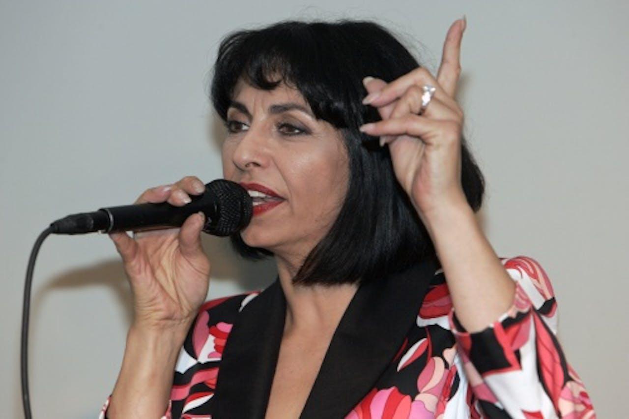 Laura Fygi. ANP KIPPA