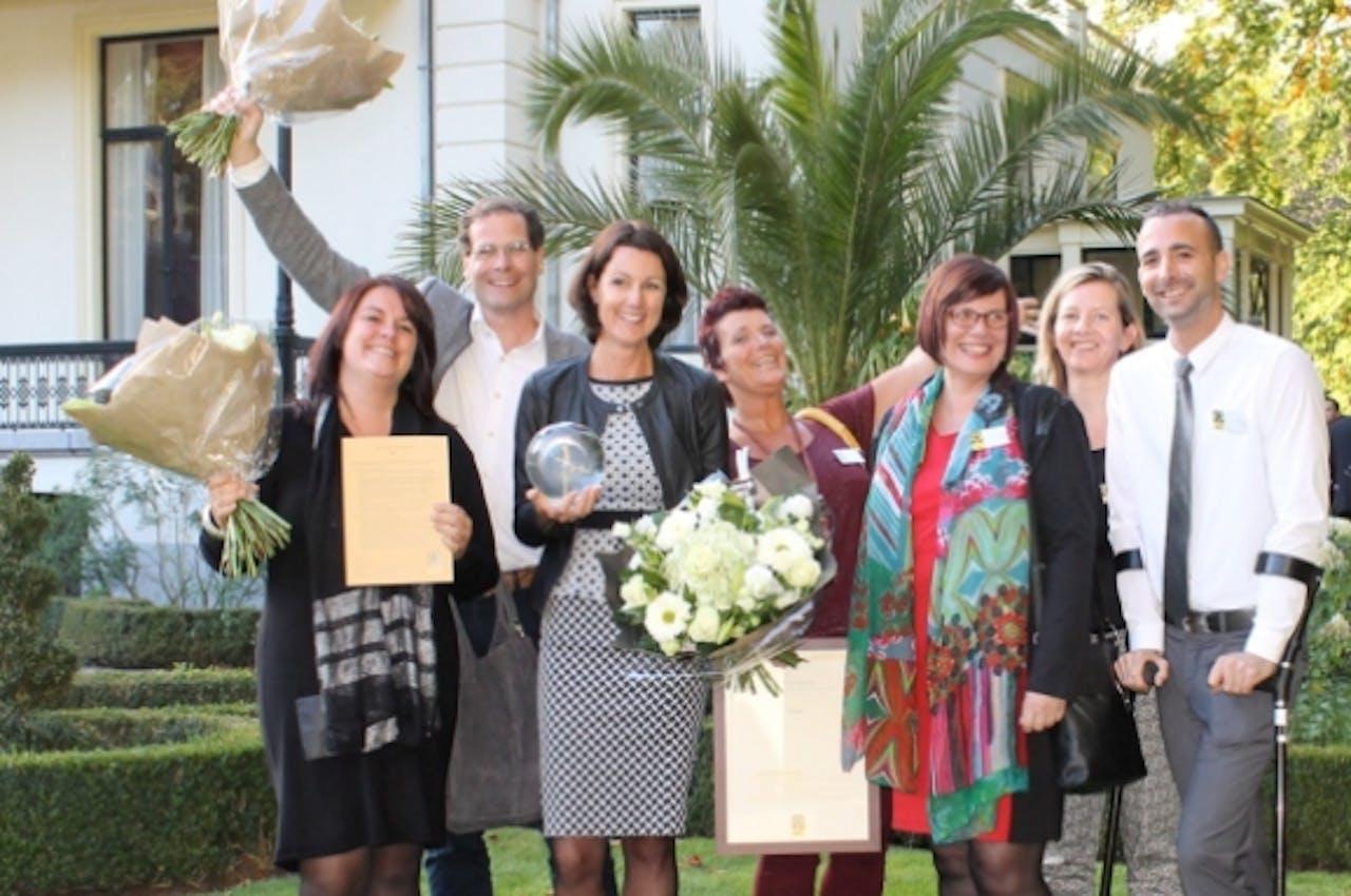 Eneco onderscheiden voor klachtenmanagement met Gouden Oor Award
