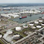 botlek petroleumhaven