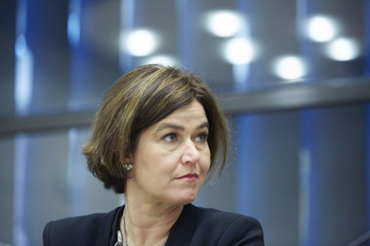 Anouchka van Miltenburg. ANP