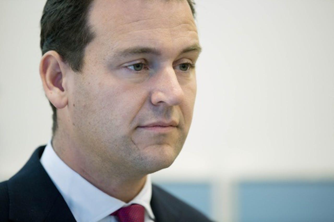 Minister Asscher. ANP
