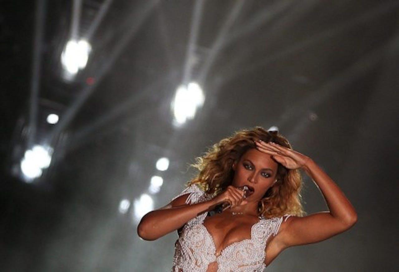 Beyoncé. EPA