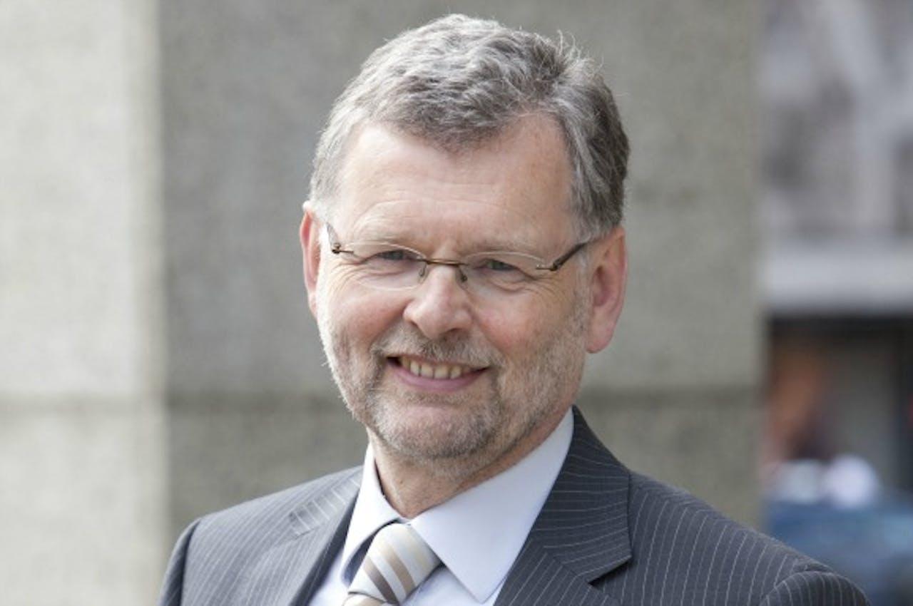 SWOV-directeur Fred Wegman