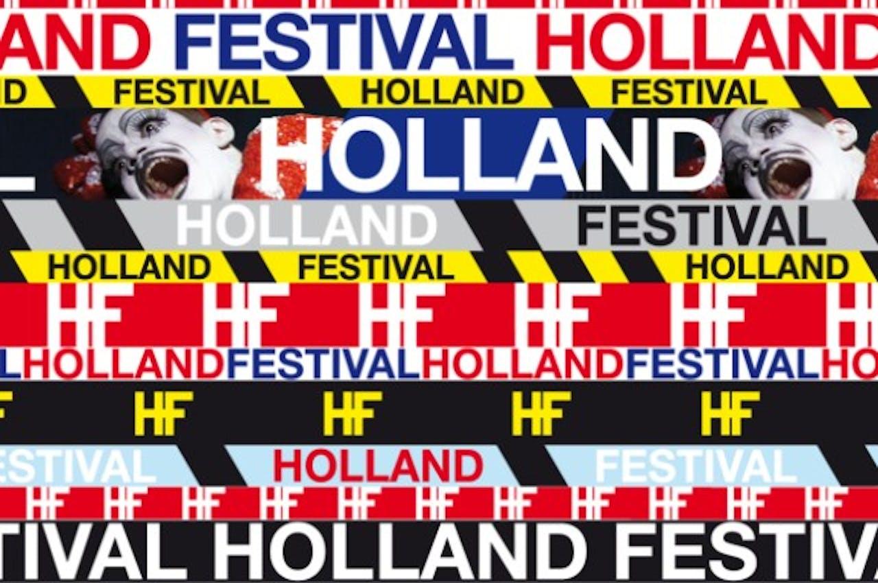 Nieuwe website moet naamsbekendheid Holland Festival vergroten