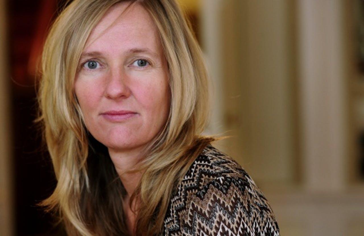 Liesbeth Zegveld. ANP