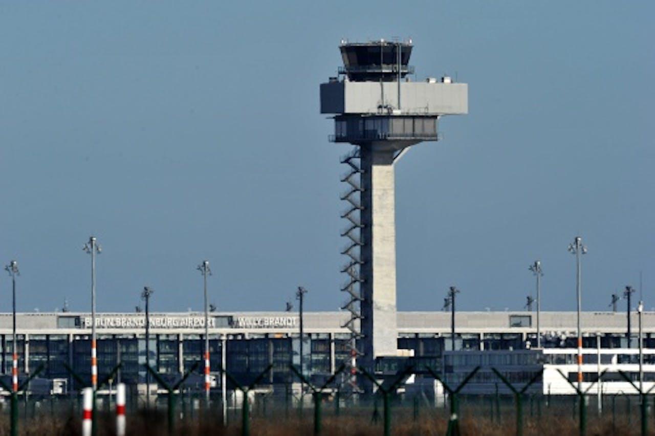 Berlin Brandenburg Airport, EPA
