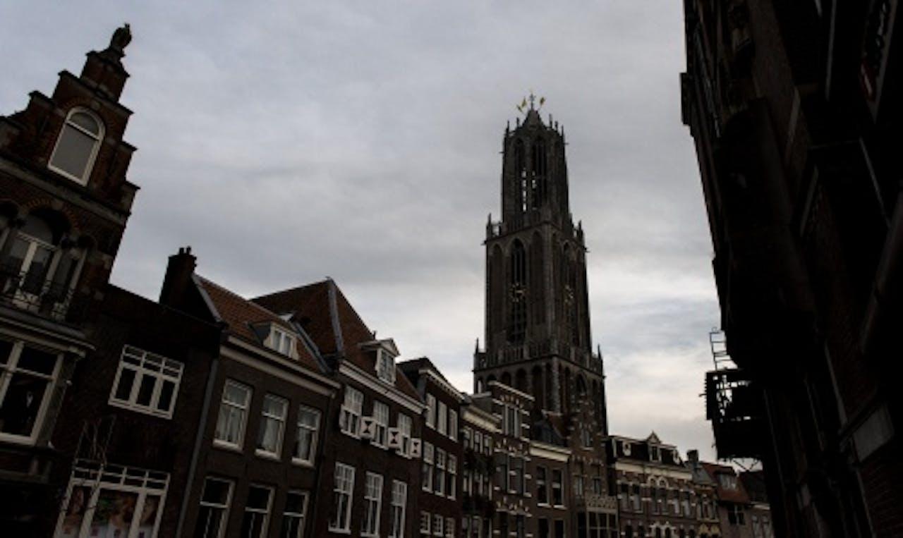 Utrecht. ANP