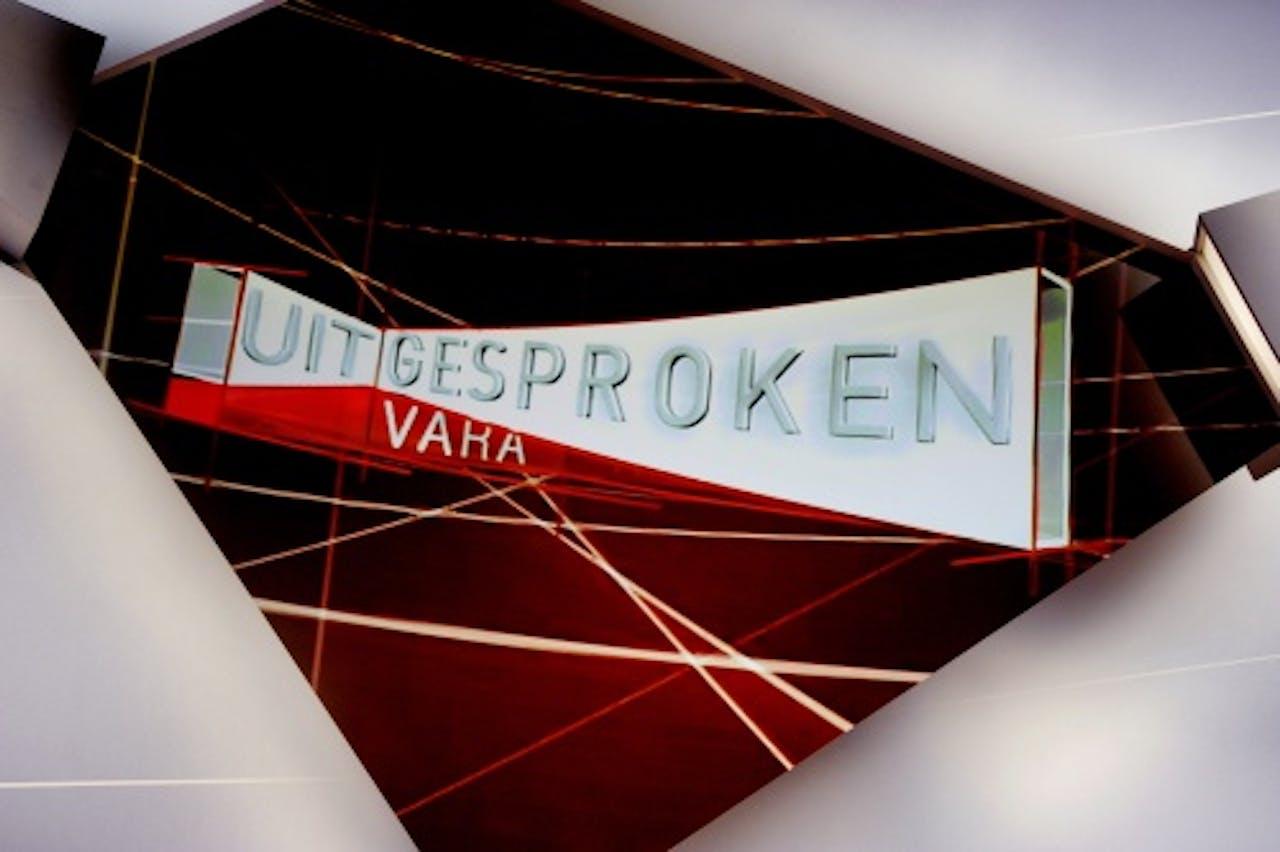 VARA is een van de omroepen die meedoen aan TV Lab. ANP Kippa