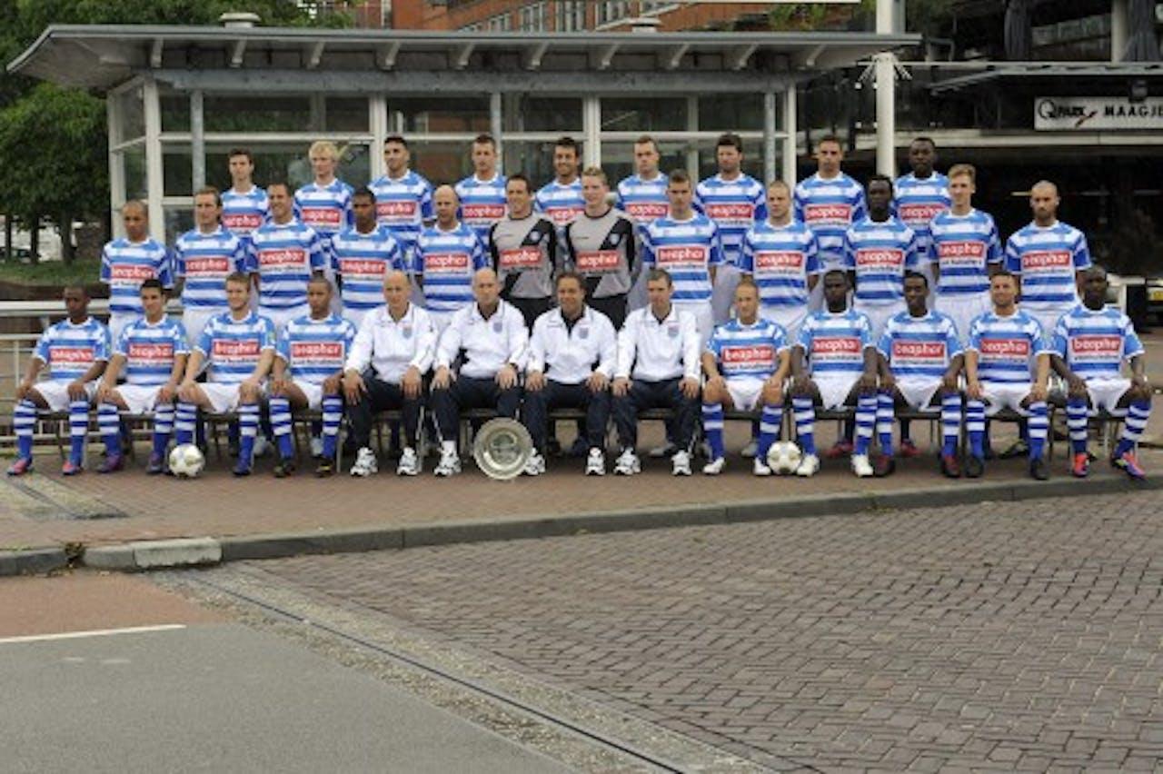PEC Zwolle. ANP