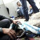 Zeven doden na demonstratie Egypte [slideshow].jpg
