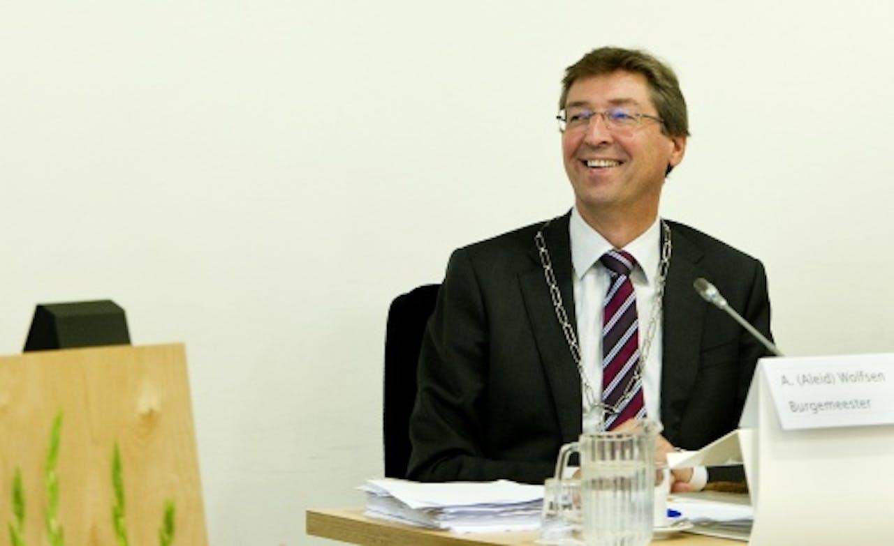 Archiefbeeld uit 2011. ANP