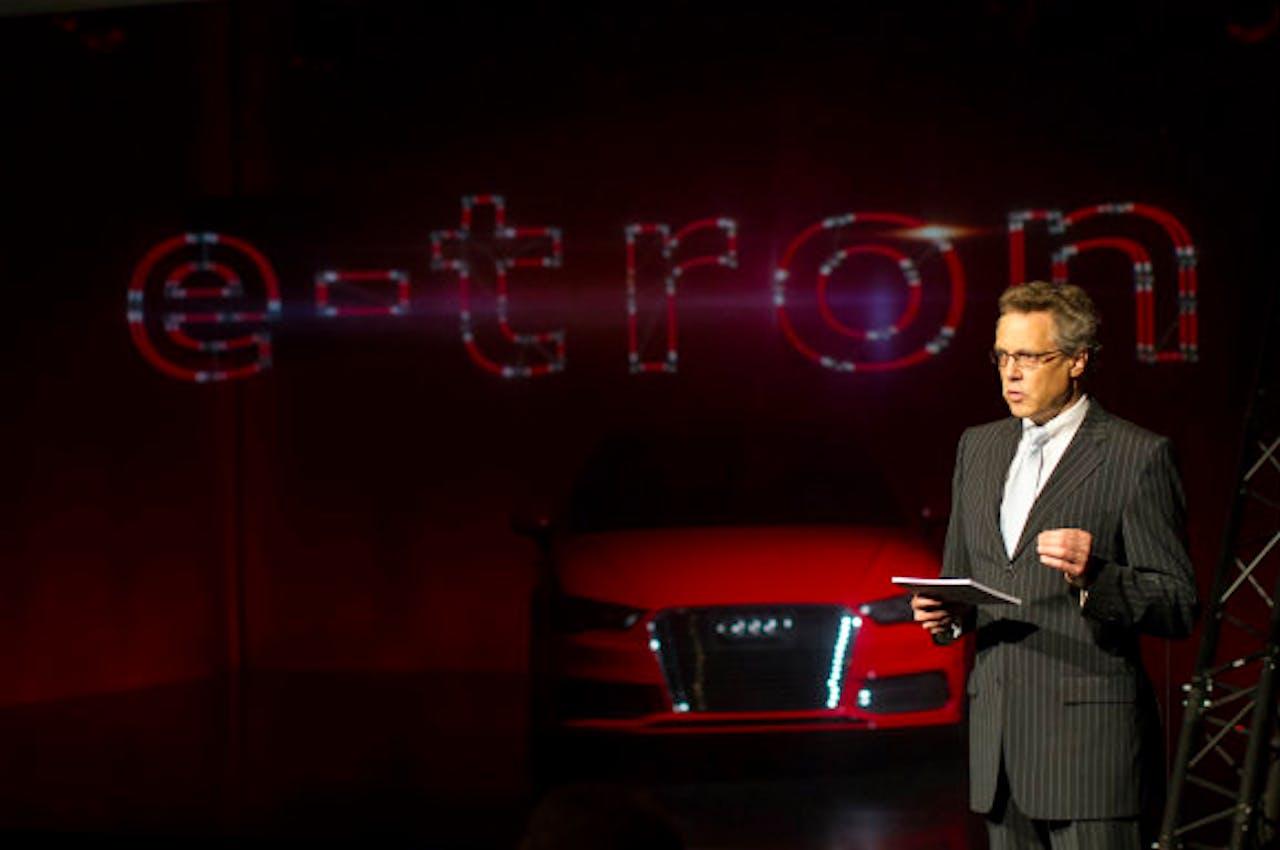 Auto Update Audi Ontslaat Ontwikkelingsbaas Bnr Nieuwsradio