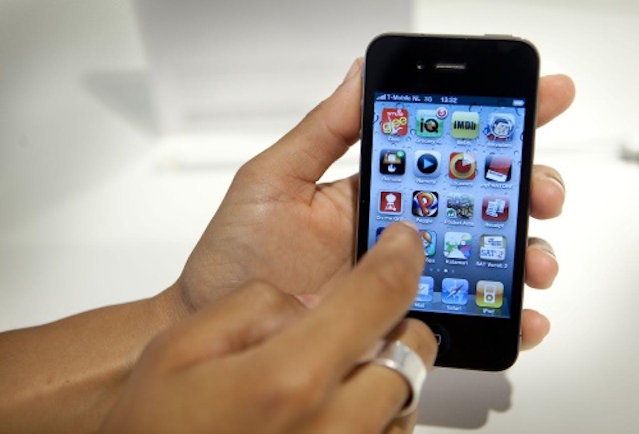 iPhone 4, ANP XTRA
